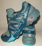 Semighete sport SALOMON GoreTEX SpeedCross Vario 2 (39) cod-556655