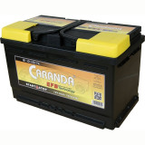Cumpara ieftin Baterie Caranda Start Stop EFB 80Ah 760Ah