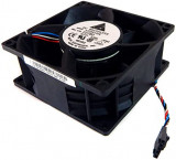 Ventilator Delta Electronics Brushless AFC0912DE 92x92x38mm OptipleX GX280