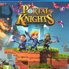 Portal Knights Ps4