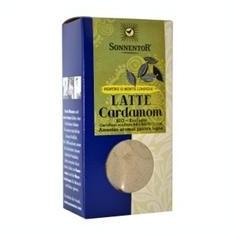 Latte Cardamon Bio 45gr Sonnentor Cod: 28682