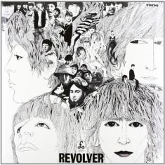 The Beatles - Revolver - Vinyl - Vinyl