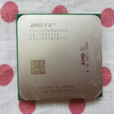 Procesor AMD Vishera X8,FX 8300 3,3 GHz/socket AM3+., AMD FX, 8