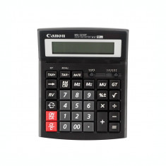Calculator Canon WS-1210T 12DG