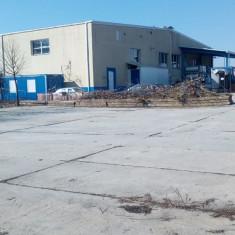 Loc de parcare suprateran betonat Bucuresti, Sector 3