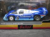 Macheta Porsche 956B #19 1000km Spa 1985 CMR 1:43