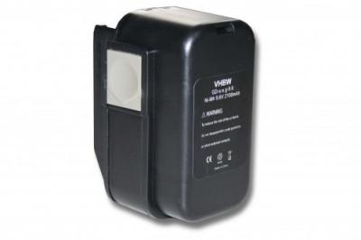 Acumulator pentru aeg 2000 u.a. 9.6v, ni-mh, 2100mah foto