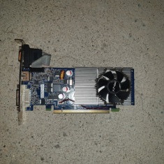 placa video PCI-e de 1 gb - pentru  piese -