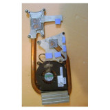 cooler - ventilator , heatsink - radiator laptop - Dell Precision M4400
