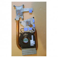 cooler - ventilator , heatsink - radiator laptop - Dell Precision M4400