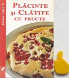 Plăcinte si clatite cu fructe Sabine Fabke