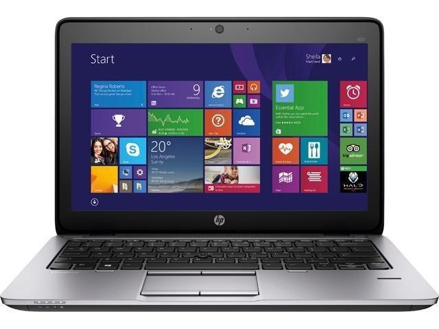 """EliteBook 840 G1, i7 Gen 4 4600U 2.1 GHz, 8 GB DDR3, 256 GB SSD, WI-FI, Bluetooth, Webcam, Display 14"""" 1600x900"""