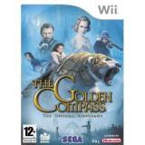 Golden Compass Wii
