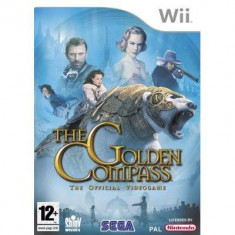 Golden Compass Wii