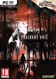 Resident Evil 4 Ultimate HD Edition PC CD Key