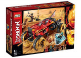 LEGO Ninjago - Katana 4x4 70675