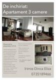 Apartament 3 Camere de Inchiriat, Etajul 1