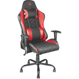 Scaun gaming Trust GXT707R Resto Chair Black Red