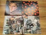 ROD STEWART - FOOLISH BEHAVIOUR (1980,RIVA,UK) + POSTER  vinil vinyl