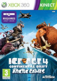 Ice Age 4 Continental Drift (Kinect) Xbox360