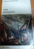 ARTA PEISAJULUI-ALEKSANDER WOJCIECHOWSKI,BUCURESTI 1974
