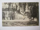 Rară! Sebeșul Săsesc/Alba-Strada Mihai Viteazul,magazine,carte postala 1925, Necirculata, Printata, Sebes