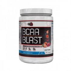 BCAA cu Glutamina 500 grame