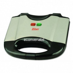 Sandwich Maker Electric 700W Zilan ZLN8143