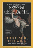 National Geographic - July 1998