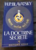 La doctrine secrète vol. 1. Cosmogenese  / H.-P. Blavatsky
