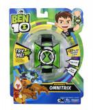 BEN 10 CEAS OMNITRIX STANDARD S3