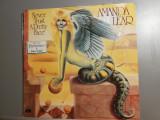 Amanda Lear – Never Trust a Pretty Face (1978/Ariola/RFG) - Vinil/Vinyl/ca Nou, Polygram