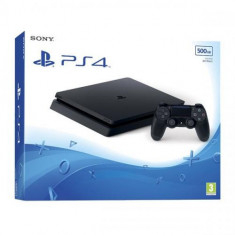 Consola PlayStation 4 Slim 500 GB