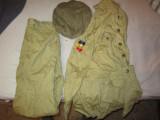 garzi patriotice camasa pantalon sapca marimea 44 cu 1 h 37