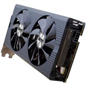 Placa video Sapphire Radeon RX 480 NITRO+ OC 8GB GDDR5 256-bit Lite GARANTIE!!!