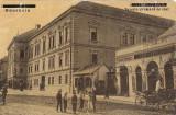Carte postala Odorheiu romaneasca veche