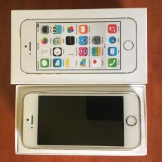 IPhone 5s, 16gb, Gold , neverlocked