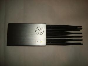Blocator de antena de 12 bandă GSM + WIFI + GPS 12 antena de blocare a antenei