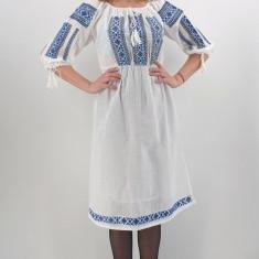 Set Traditional Rochie traditionala Mama IE Traditionala fiica Sofia