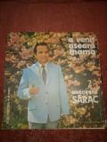 Gheorghe Sarac Romante Electrecord 1985 ST-EPE 02569 vinil vinyl