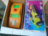 bnk jc China - masinuta cu frictiune - MF 275 - completa - functionala - cutie