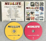 Blur - Midlife - A Beginner's Guide To Blur (2CD Greatest Hits), CD, emi records