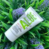 Cumpara ieftin Cremă de picioare cu Aloe Vera 100% organică și ulei de măsline bio Mythos, 50ml