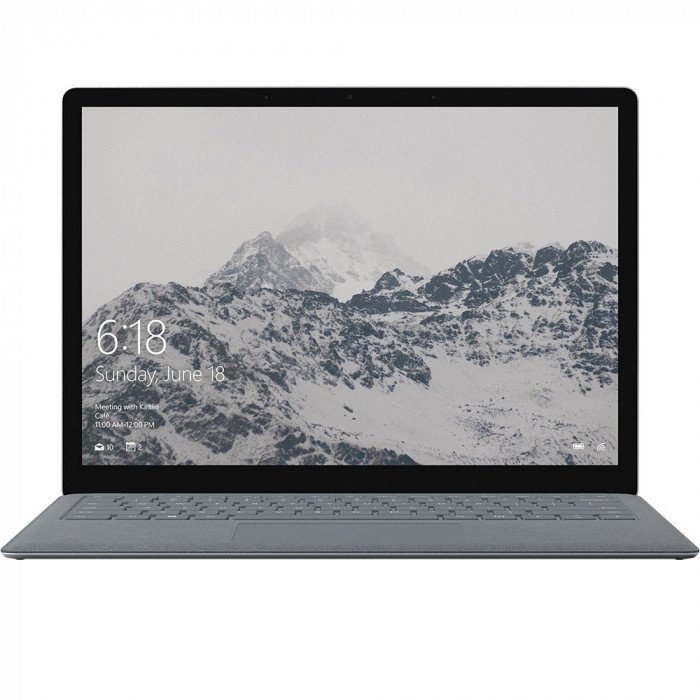Surface Laptop i5 256GB 8GB RAM Argintiu