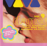 2 CD Viva Dance Vol. 9: Backstreet Boys, Scooter, The Boyz