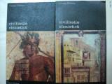 CIVILIZATIA ELENISTICA - FRANCOIS CHAMOUX -BUC. 1985- VOL.I-II