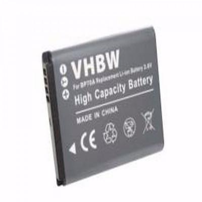 Bateria pentru Samsung BP70a foto