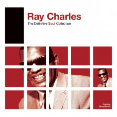 Ray Charles The Definitive Soul Collection (2cd)