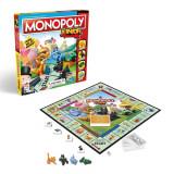 Cumpara ieftin Monopoly Junior Limba Romana - NEW Edition