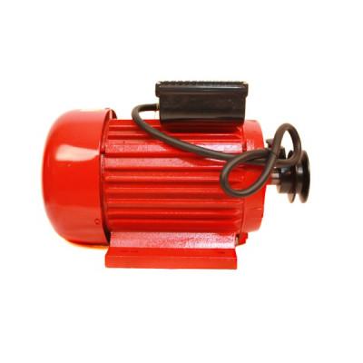 Motor electric 2.2 kw 3000 Rpm Troian Rosu foto